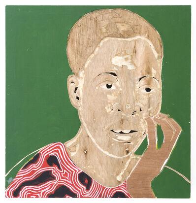 Aimé Mpane, 'XIII', 2014-2019