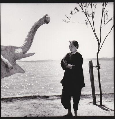 Agnès Varda, 'Chine, lieu touristique', 1957