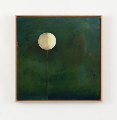 Anna Bjerger, 'Lamp', 2020