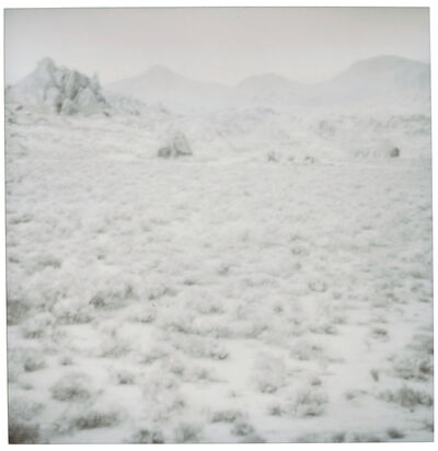 Stefanie Schneider, 'Hidden Valley (Wastelands)', 2003
