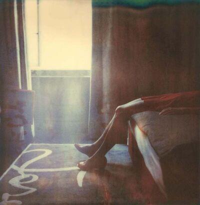 Carmen de Vos, 'Altstadt Rêveries #01 [From the series Goldenbogen & Zouzou]', 2008