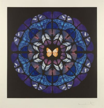 Damien Hirst, 'Dome', 2009