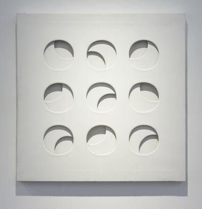 Paolo Scheggi, 'Untitled', 1965