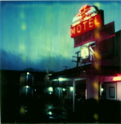Stefanie Schneider, 'Thunderbird Motel (The Last Picture Show)', 2005