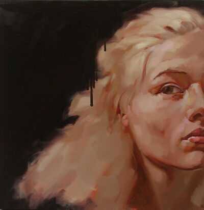 Yury Darashkevich, 'Blond and Bold', 2019