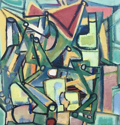 Ben Wilson, 'Untitled'