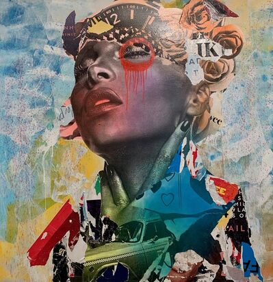 DAIN, 'New York Minute', 2018