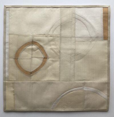 Debra Smith, 'Memory Trace Beige 3', 2008