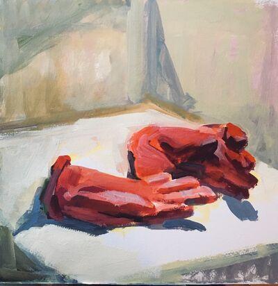 Janet Pedersen, 'Gloves', 2021