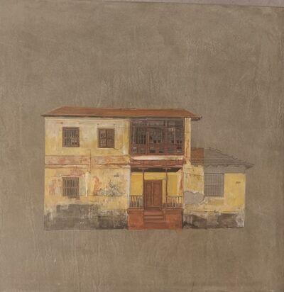 Praveen Kumar, 'Untitled', 2019