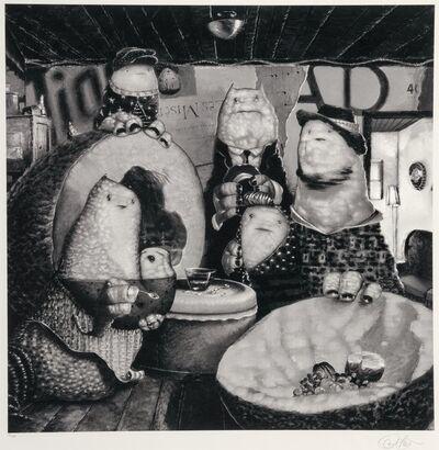 Joe Sorren, 'The Great Cantaloupe Day', 2013