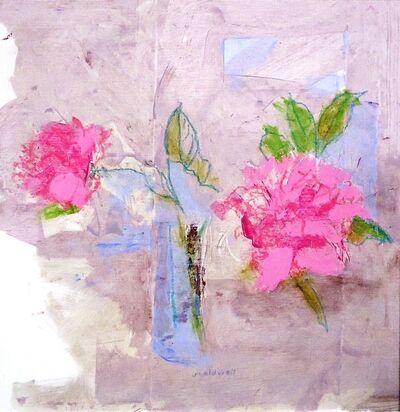 Judy McGragor Caldwell, 'Farm Peonies', 2017