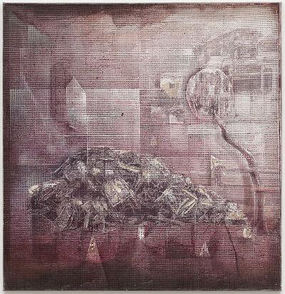 Sebastian Ludwig, 'matrix', 2018