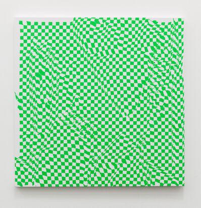 Chris Coy, '1983-11', 2015
