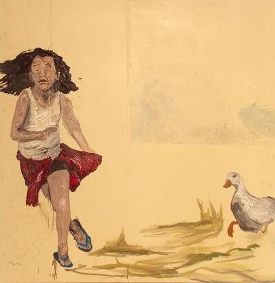 Camila Soato, 'Mole /soft', 2013