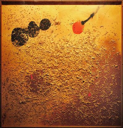 Josep Guinovart, 'Untitled', 1980
