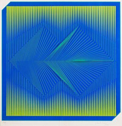 Alberto Biasi, 'Composition', 1973