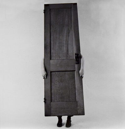 Ann Hamilton, 'Body Object #12 (Door)', N/A