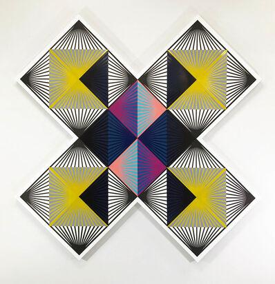 Matt Neuman, 'Untitled-X', 2018