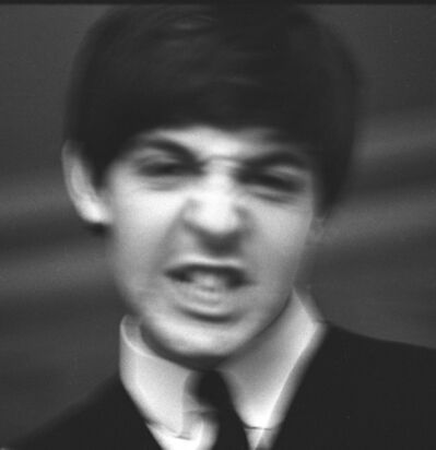 Harry Benson, 'Paul McCartney, New York', 1964