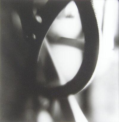 Jaroslav Rössler, 'Title unknown (Composition with a Cogwheel)', 1927/2001