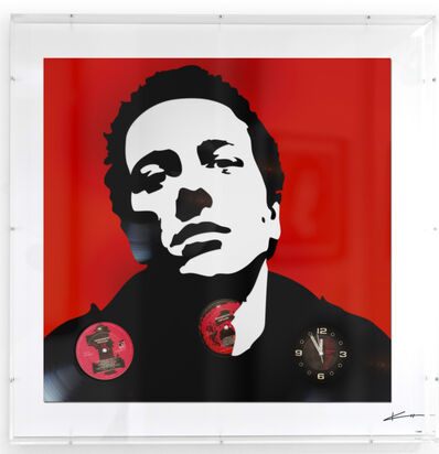 Keith Haynes, 'Joe Strummer', N/A