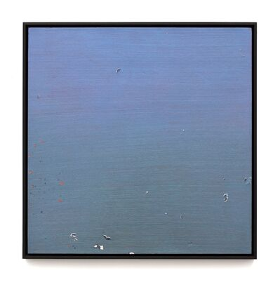 Joe Goode, 'Air Tears (Untitled 7)', 2011