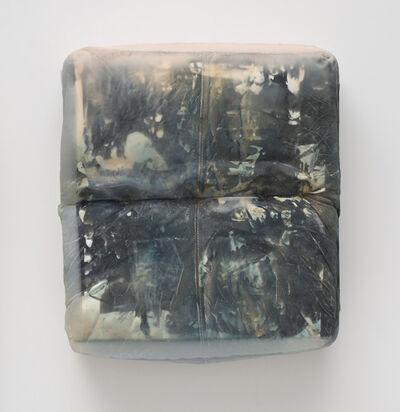 "Kaari Upson, '""Foot on Throat""', 2013"