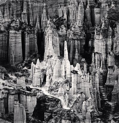 Michael Kenna, 'Yuanmou, Study 2, Yunnan', 2014