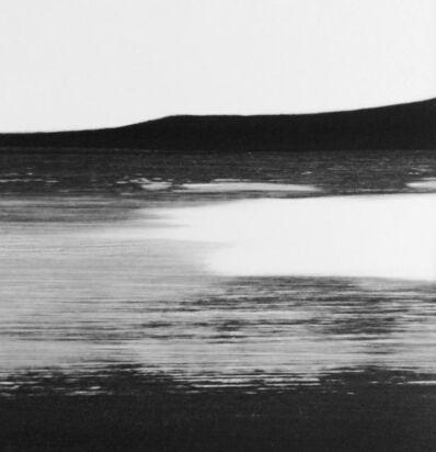 Frances Ashforth, 'Lake Study', 2014
