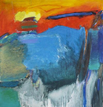 Emily Mason, 'Harbor', 1994
