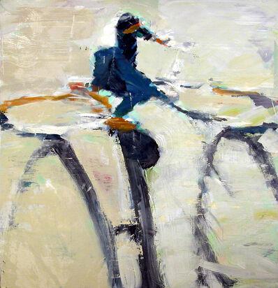 David Kapp, 'Cyclist III', 2008