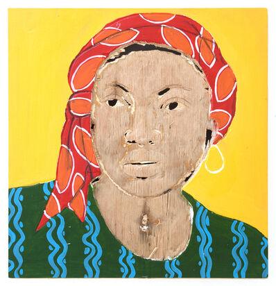 Aimé Mpane, 'VIII', 2014-2019