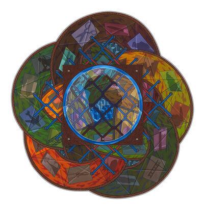 Art Green, 'Mortal Coil', 2015