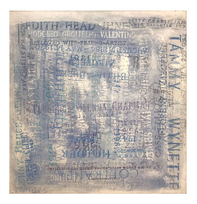 Scott Covert, 'Untitled', 2015