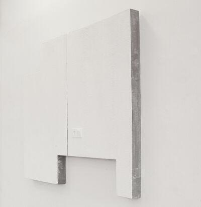 Mehmet Ali Uysal, 'Studio wall', 2015