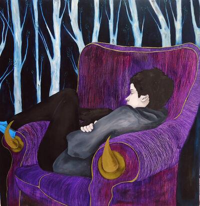 Ramonn Vieitez, 'Lending oneself to Devil', 2014