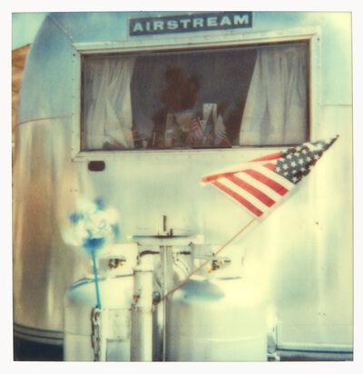 Stefanie Schneider, 'Airstream', 1999