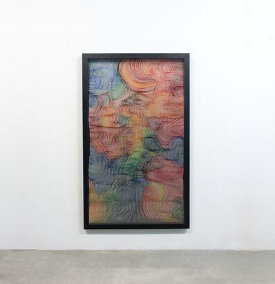 Maurizio Donzelli, 'Mirror 0913', 2013
