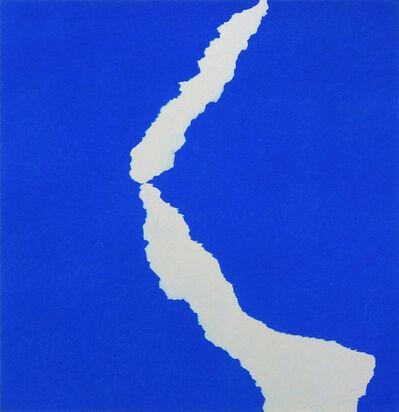 Leon Polk Smith, 'Torn Drawing 1', 1965