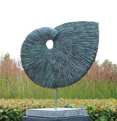Ian Marlow, 'Ammonite', ca. 2019