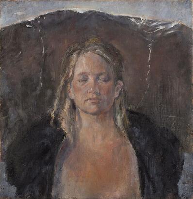 Turid Spildo, 'Self-Portrait from Hardanger', 2018