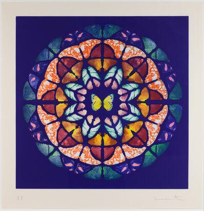 Damien Hirst, 'Sanctum (#865)', 2009-2016