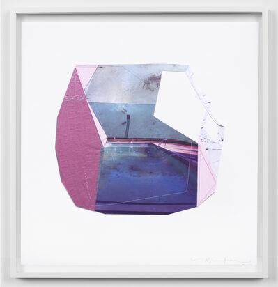 Jude Broughan, 'Waning Gibbous Moon (Pool III) ', 2019