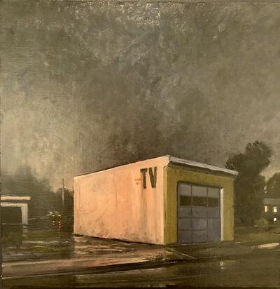 Eric Forstmann, 'TV', 2020