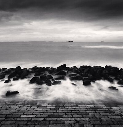 Michael Kenna, 'Barrage Des Roches, Boulogne-Sur-Mer, France', 2000