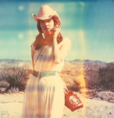 Stefanie Schneider, ''Her last Call' (The Girl behind the White Picket Fence)', 2013