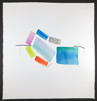 Wesley Berg, 'W 051', 2021
