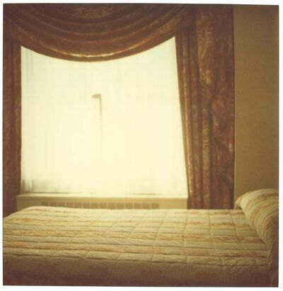 Stefanie Schneider, 'Room No. 503, II (Strange Love)', 2010