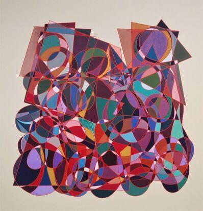 Cecilia Biagini, 'Social Movement', 2019